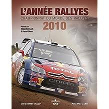 L'Année rallyes 2010 : Championnat du monde des rallyes (Motorcycle Yearbook)