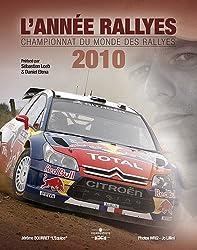 L'Année rallyes 2010 : Championnat du monde des rallyes
