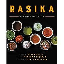 Rasika: Flavors of India