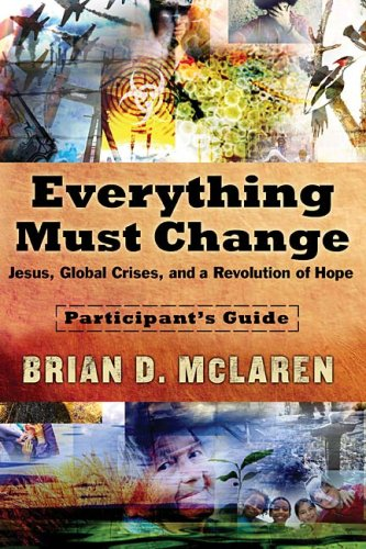 Everything Must Change Participant's Guide