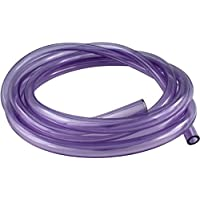 Pentair LD03C 16' Clear Feeder Hose for Sweeps & Automatic Pool Cleaner