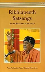 Rikhiapeeth Satsangs by Swami Satyananda Saraswati (2009-02-22)