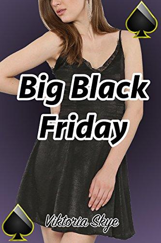 Big Black Friday (English Edition) eBook: Viktoria Skye: Amazon.es ...