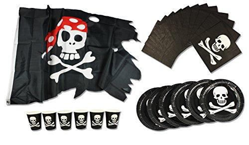 - Piraten Becher