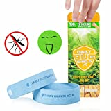 Mosquito Repellent Bracelets 4 Pack