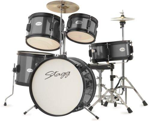 Stagg TIM JR 5/16 5-Piece Junior Drum Set with Hardware