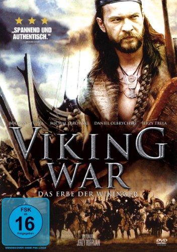 Viking War – Das Erbe der Wikinger