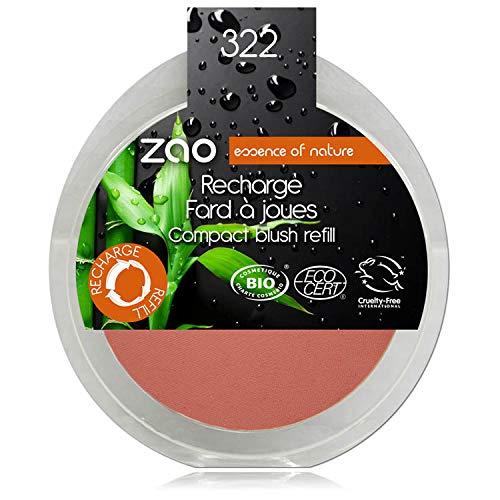 Zao 101322 - Recarga de Colorete Bio