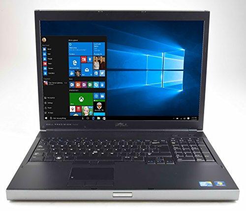 Dell Precision M4600 Business Workstation-laptop, Grey, 15.6