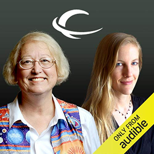 Connie Willis and Carrie Vaughn: A Conversation (Connie Willis-audio)