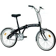 POLIRONESHOP Bici pieghevole cicli Cinzia made in Italy car 16 bicicletta trasportabile piegabile per trasporto in auto corriera bus camper caravan mezzi pubblici folding bike portatile x da città barca nave yacht