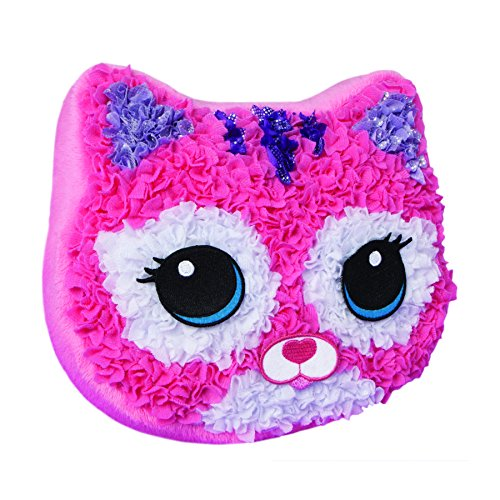 Orb Factory 621414 - Plüsch Craft Purr-fect (Kit Elfen Pixel)