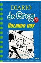 Descargar gratis Diario de Greg 12 en .epub, .pdf o .mobi