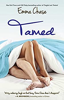 Tamed (The Tangled Series Book 3) by [Chase, Emma]