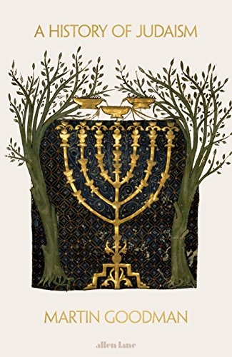 A history of judaism ebook martin goodman amazon kindle store a history of judaism by goodman martin fandeluxe Image collections