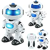 TFPS Agent Bingo Remote Control Robot Toy