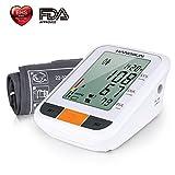 Best Blood Pressure Machines - Hangsun Upper Arm Blood Pressure Monitors for Home Review