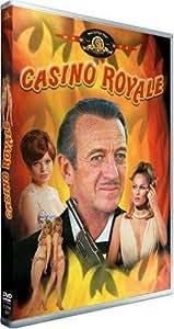 Casino royale [Edizione: Francia]
