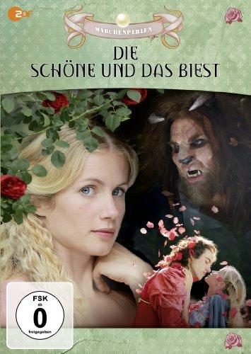 Märchenperlen: Die Schöne und das Biest inkl. Bonusmaterial: Interview mit Cast und Crew / Making of / Hinter den Kulissen