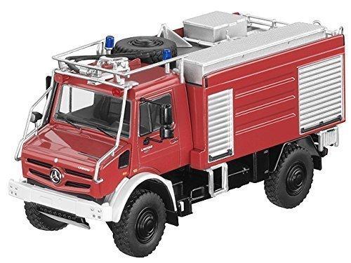 Unimog, U5023, Feuerwehr