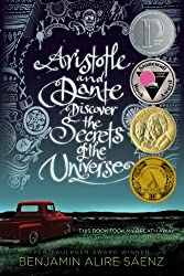 Aristotle And Dante Discover The Secrets Of The Universe (Turtleback School & Library Binding Edition) by Benjamin Alire Saenz (2014-04-01)