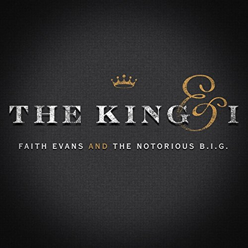 King & I (4 LP)