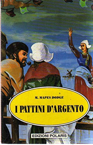 I PATTINI D'ARGENTO EDIZIONI POLARIS 1994