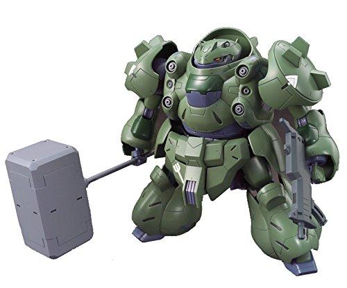 b76148cc6a Bandai Hobby HG Gundam Gusoyn Gundam IBO kit de Construction (échelle 1/144)