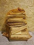 Anzündholz, Anmachholz, Anfeuerholz 5 kg Sack