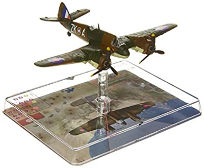Ares Games Wings of Glory d'extension Herrick Bristol Beaufighter MK. SI