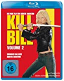 Kill Bill: Volume 2 [Blu-ray] - Uma Thurman, David Carradine, Michael Madsen, Daryl Hannah, Gordon Liu