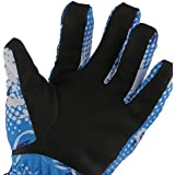 Phenovo Women Winter Warm Sports Windproof Waterproof Motorcycle Snow Ski Gloves M
