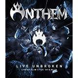 LIVE UNBROKEN LIVE AT CLUB CITTA' 2013.07.27