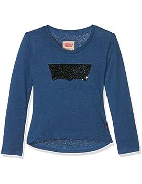 Levi's LS Tee Shine, Camiseta Para Niños