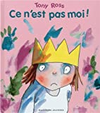 """Afficher """"La Petite princesse<br /> Ce n'est pas moi !"""""""