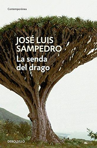 La senda del drago (CONTEMPORANEA) por José Luis Sampedro