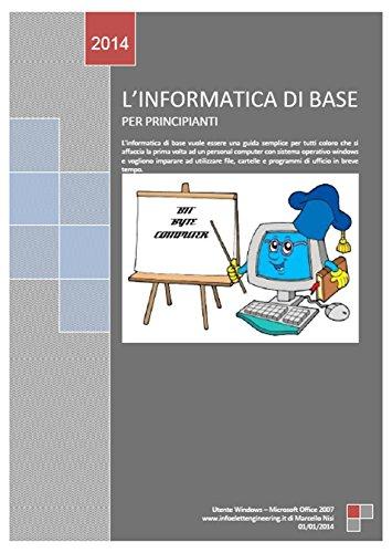 L'informatica di base per principianti