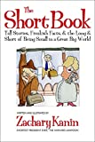 Best Short Books - The Short Book: Tall Stories, Freakish Facts Review