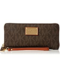 Michael Kors Jet Set Travel Continental - Porte-monnaie Mujer