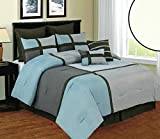 Bella Cotton Double Bedsheet With 2 Pill...