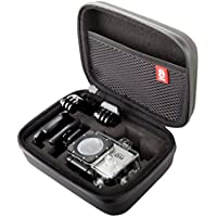 8K Xtreme Action Cam Carry Case for GoPro Action Cameras - The best GoPro carry case, for most action cameras including GoPro Hero2, GoPro Hero3, GoPro Hero 4, Session and many more