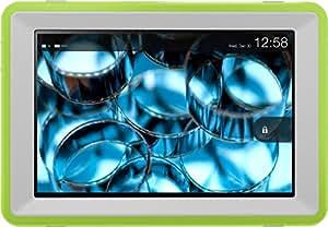 OtterBox Outdoor-Schutzhülle mit Kindersicherung für Kindle Fire HD (3. Generation - 2013 Modell), Grün