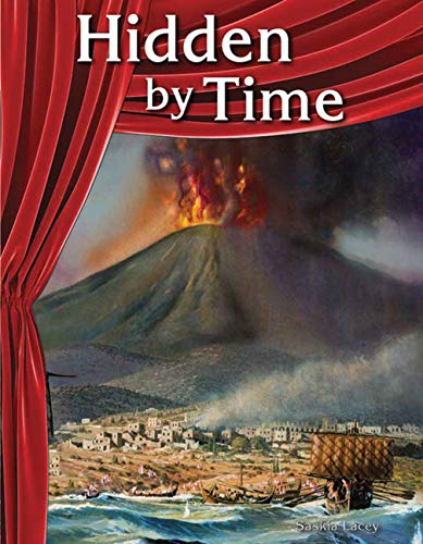 Hidden by Time eBook (Building Fluency through Reader's Theater)