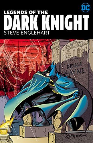 2aa048017e970 Legends of the Dark Knight: Steve Englehart