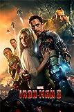 Iron Man 3One Sheet Maxi Poster