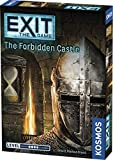 Kosmos Themse 692872 Exit: The Forbidden Castle