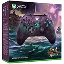 Official Xbox Wireless Controller – Sea of Thieves Limited Edition