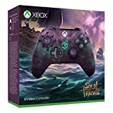Xbox One Wireless Controller - Sea of Thieves Limited Edition
