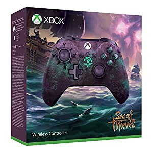 Xbox One Wireless Controller – Sea of Thieves Limited Edition
