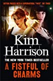 A Fistful of Charms (The Hollows Book 4) (English Edition)